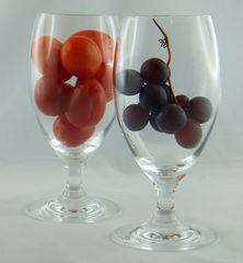 Ich liebe Tomaten- und Traubensaft. in Naturverpackung  (2D u. 3DD)..##1907## (4)