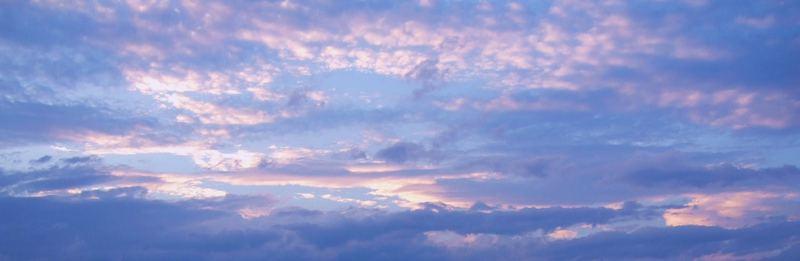 Ich liebe Wolken