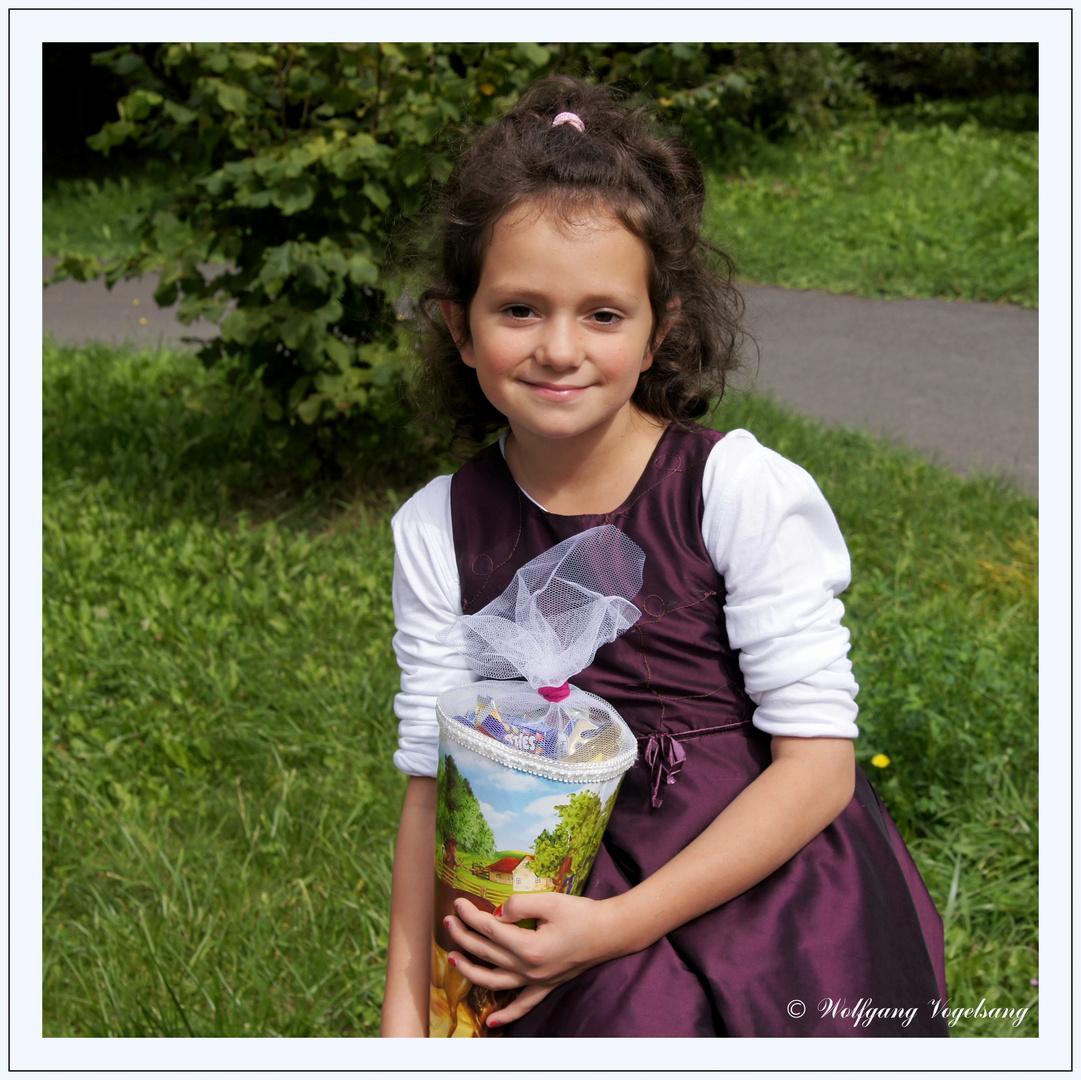 ich liebe zuckertüten foto  bild  kinder kinder