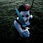 Ich mach Dich Messer, Altaaa!