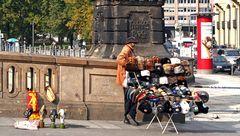 ich mag diese straßenverkäufer in berlin