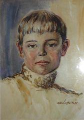 ICH mit 11 Jahren