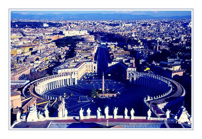 Ich schenke Dir Rom
