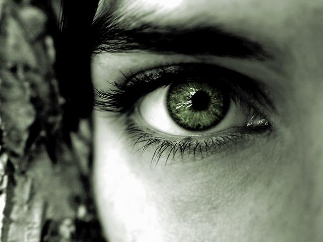 ich seh dich!