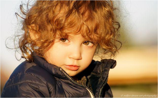 junge boy