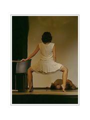 'Ich und die Andern' (Tanz Theater)