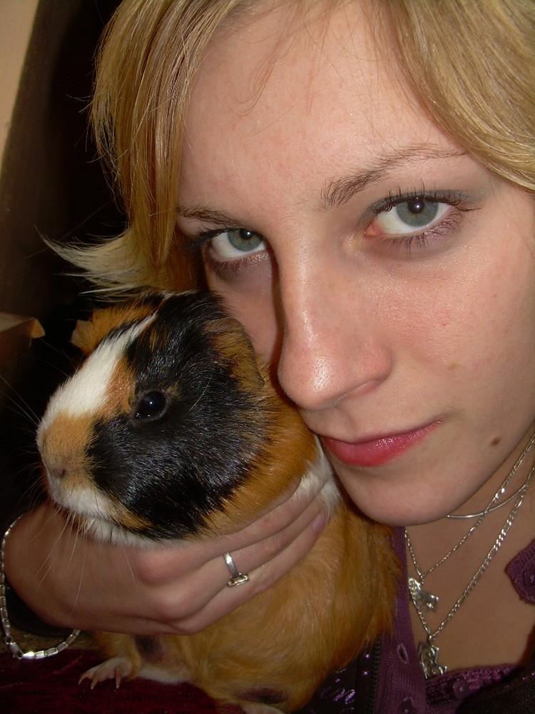 Ich und Loli