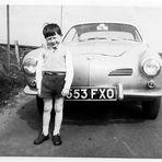 Ich und mein erstes Volkswagen