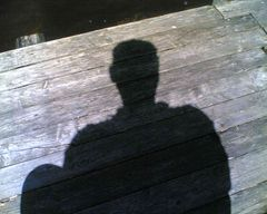 ich und mein Schatten