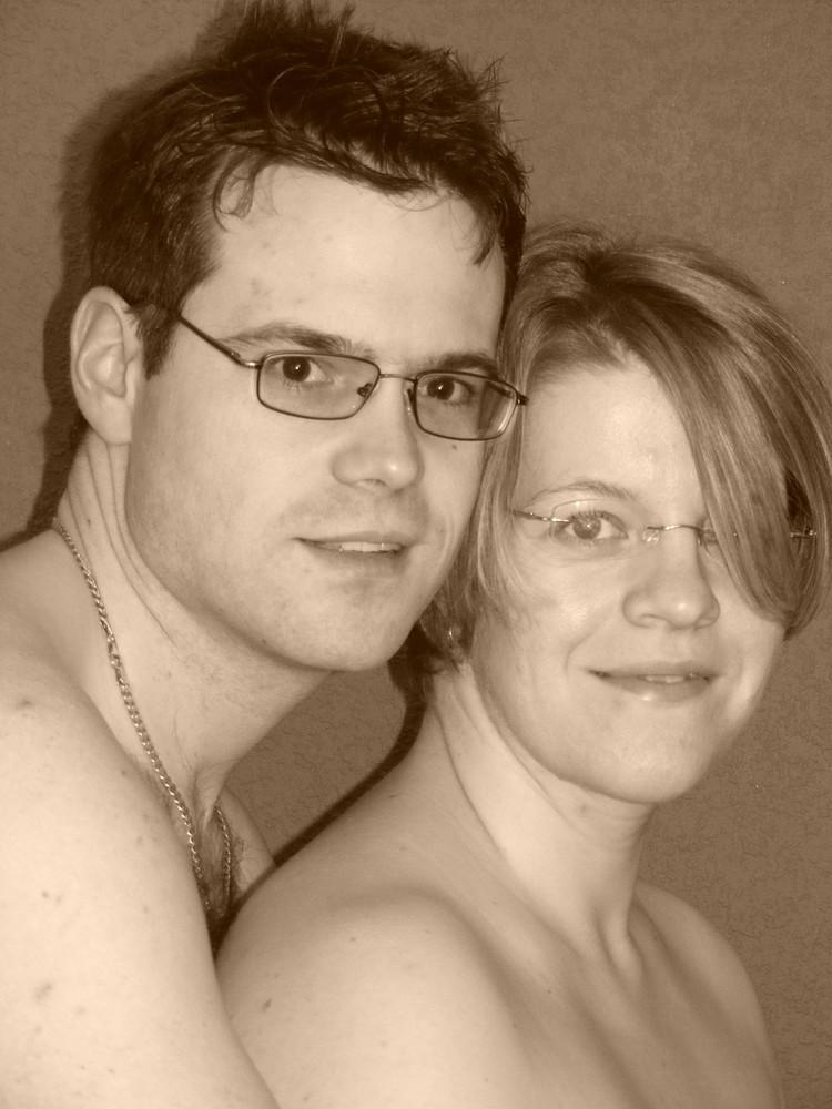 Ich und meine Frau Foto & Bild | erwachsene, zwei menschen