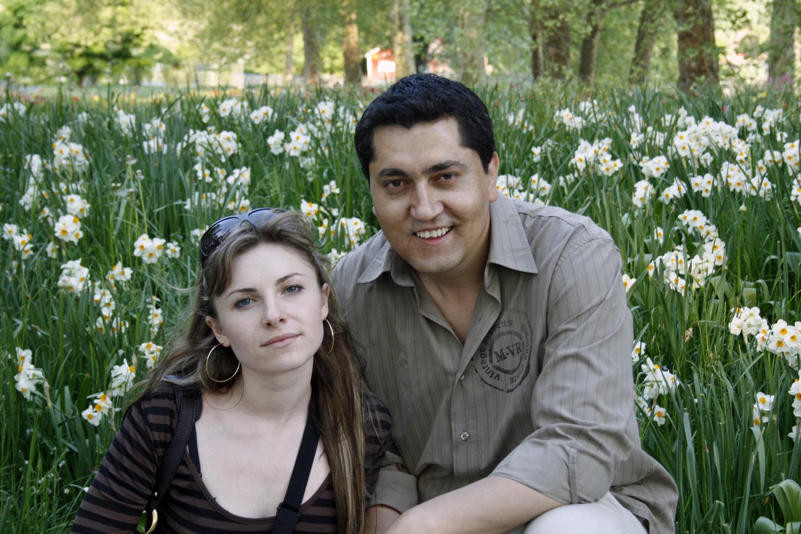 ich und meine schatz 2006