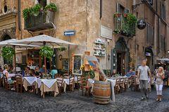 Ich wäre so gern in Rom .......