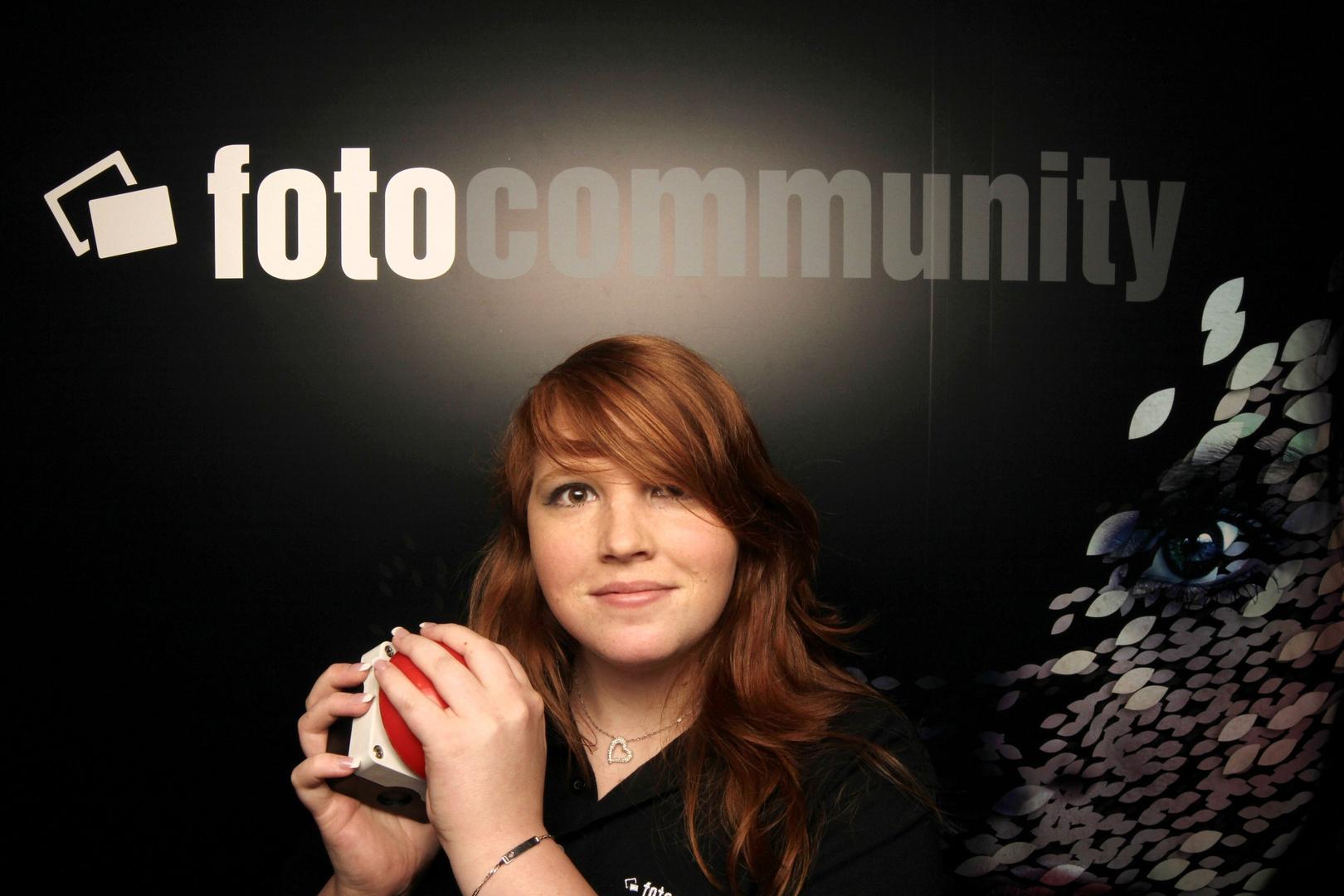 Ich war dann auch mal in der Photobooth