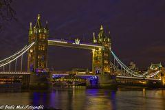 Ich war mal in London