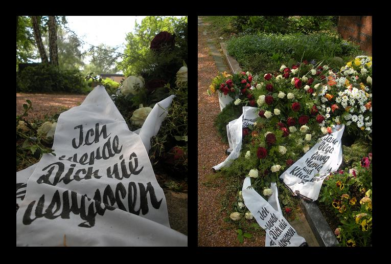 Ich werde Dich nie vergessen. Foto & Bild | emotionen