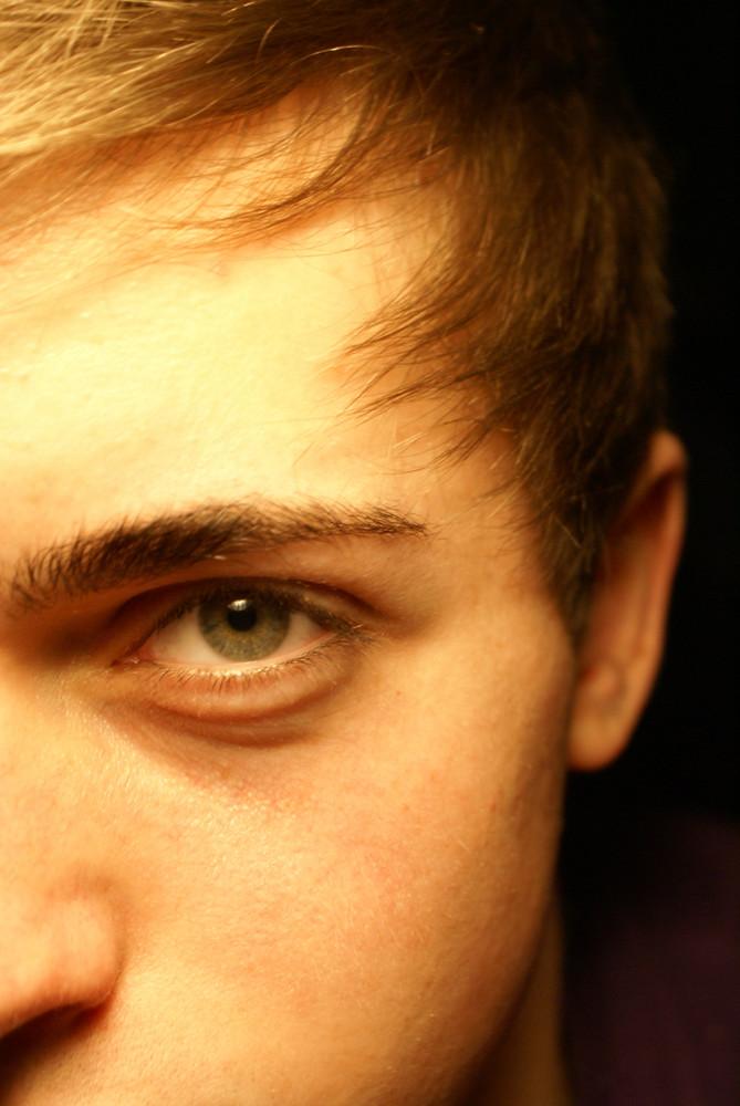 Ich werf ein Blick auf dich als wärst du ein Würfeltisch