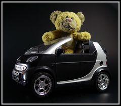 Ich will Cabrio-Wetter!!!!