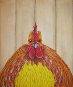 Ich wollt, ich wär ein Huhn...