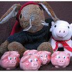 Ich wuens Euch gants viel Swein im Neuen Jahr!!!!