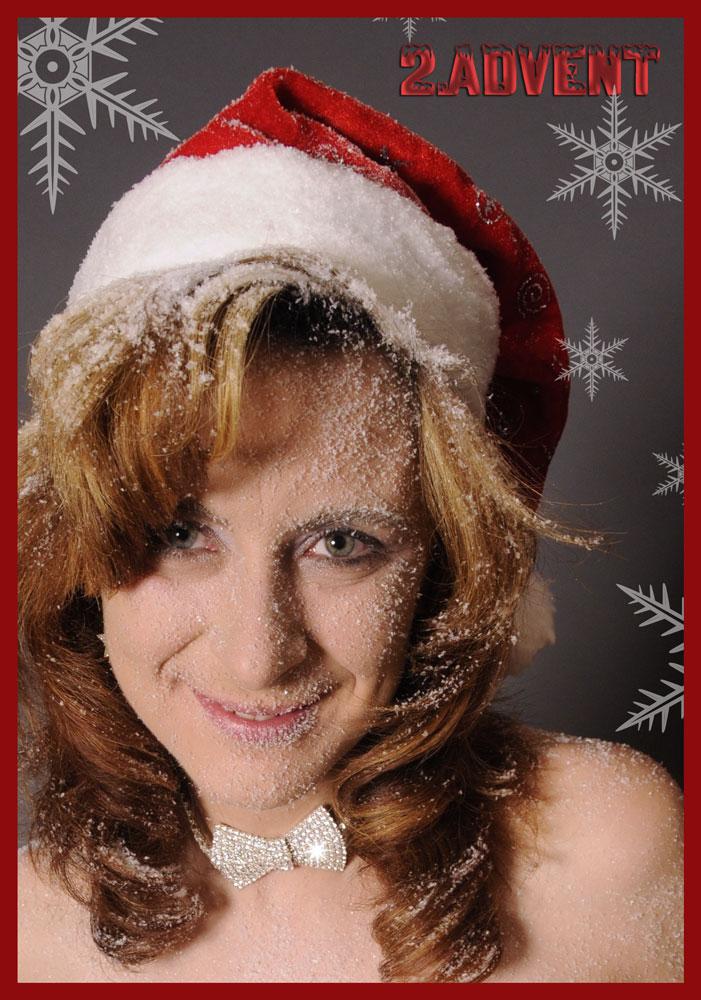 ich wünsch euch einen schönen 2. advent