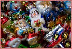 Ich wünsche allen einen rasanten Nikolaustag :-)