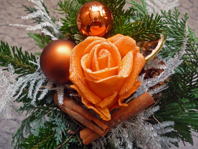 Ich wünsche allen einen schönen 1.Advent