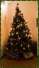 Ich wünsche allen Fotofreunden ein frohes Weihnachtsfest