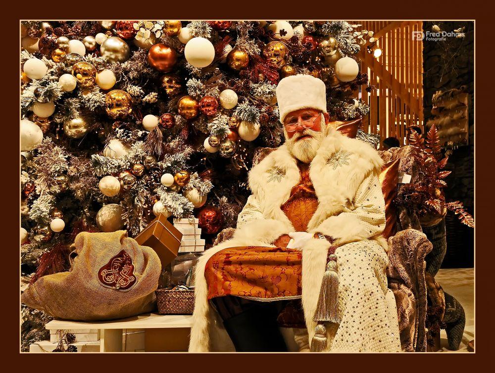 Ich wünsche allen Fotofreunden einen besinnlichen 3. Advent