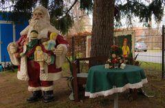 Ich wünsche allen Fotofreunden einen schönen 3. Advent