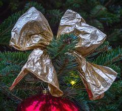 Ich wünsche Dir ein beglückendes Weihnachtsfest in Besinnlichkeit, Harmonie, Frieden und Gesundheit.