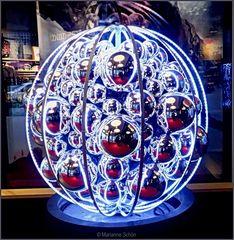 Ich wünsche euch allen einen ruhigen 4.Advent....