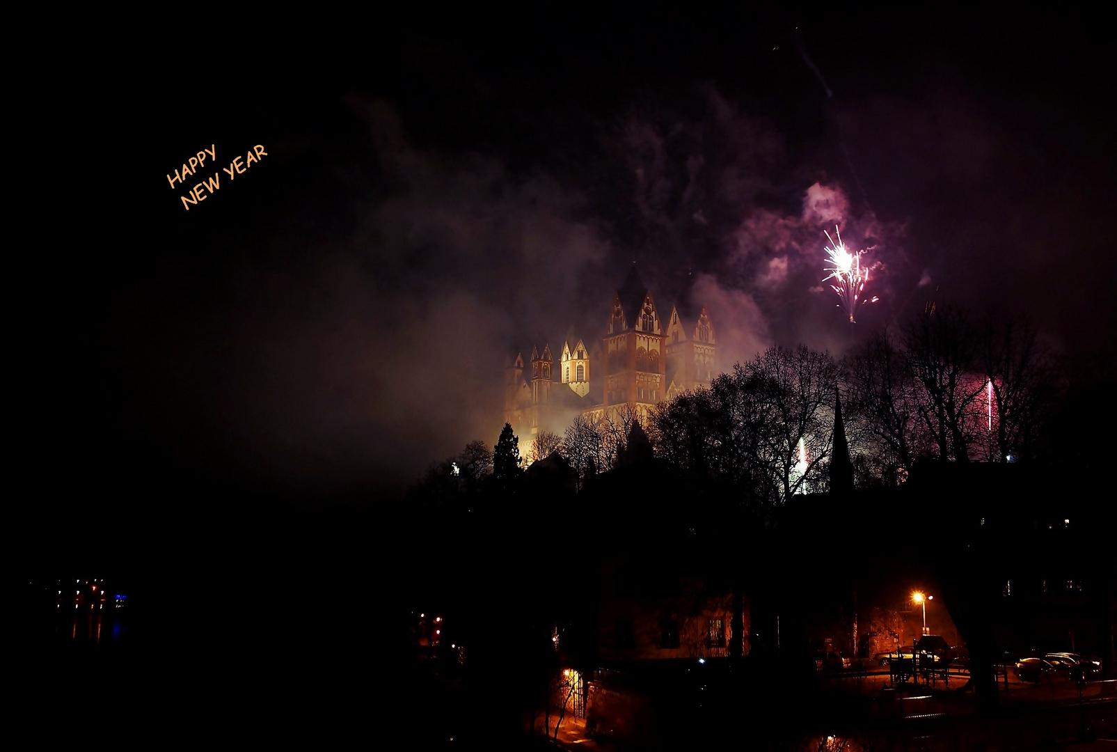 Ich wünsche Euch von Herzen ein gutes neues Jahr... Foto & Bild ...