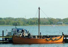 Ichtys ; Das Jesusboot
