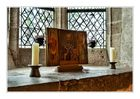 Iconen in kapel