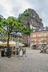 Idar-Oberstein-Marktplatz