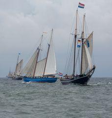 Maritime Welt