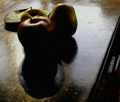 idée de pommes