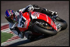IDM Superbike Meister 2010