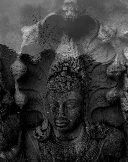 idolo pietra