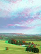 Idyll 3D [Anaglyph-View]