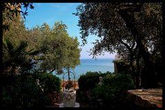 Idylle am Gardasee