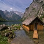 ++ Idylle am Obersee ++