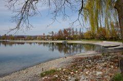 Idylle auf der Reichenau -2-