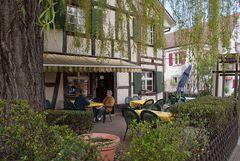 Idylle in Allschwil (BL)