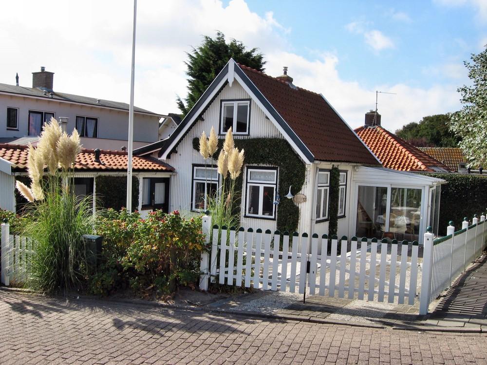 Idylle in Domburg