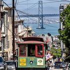 """""""If you 're going to San Francisco ..."""""""