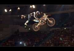 IFMXF Night of the Jumps in Bremen