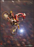 IFMXF - Night of the Jumps Köln - Ghost - Nachricht von Sam :-)