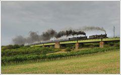 IGE-Eisenbahn-Romantik-Rundfahrt - III