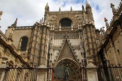 Iglesia Catedral de Sevilla I